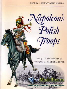 Osprey - Men-at-Arms 45 - Napoleon's Polish Troops
