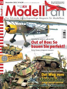 ModellFan (December 2011)