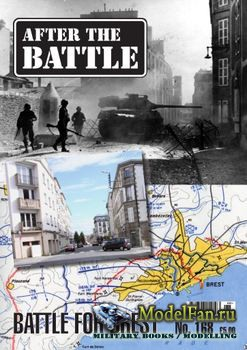After the Battle №168 - Battle for Brest