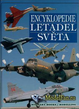 Encyklopedie Letadel Sveta (David Donald)