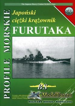 Profile Morskie 46 - Furutaka