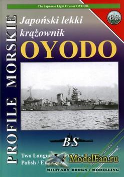 Profile Morskie 60 - Oyodo
