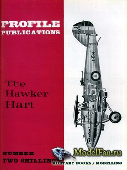 Profile Publications - Aircraft Profile №57 - The Hawker Hart