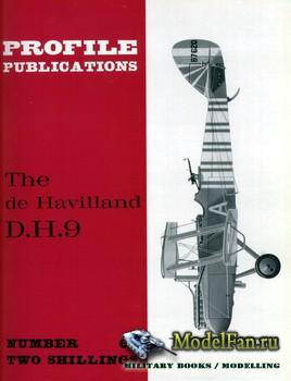 Profile Publications - Aircraft Profile №62 - The de Havilland D.H.9