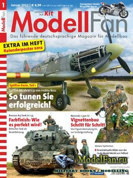 ModellFan (January 2012)