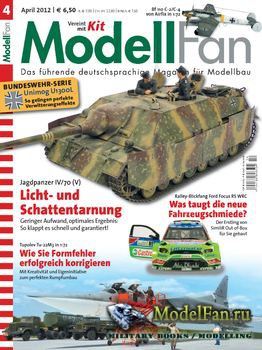 ModellFan (April 2012)