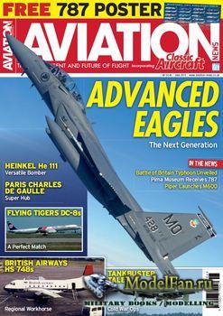 Aviation News №6 2015