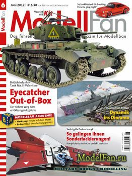 ModellFan (June 2012)