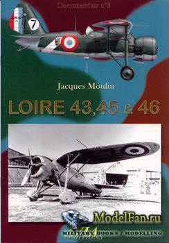 Loire 43, 45 & 46 (Jacques Moulin)