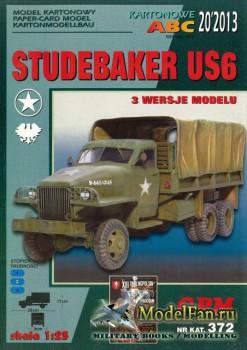 GPM 372 - Studebaker US6