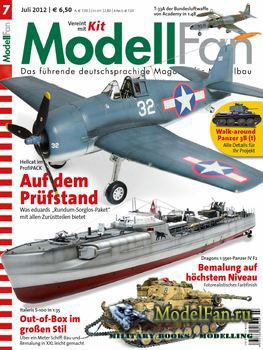 ModellFan (July 2012)