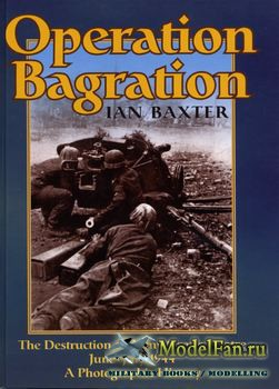 Operation Bagration (Ian Baxter )