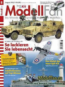 ModellFan (August 2012)