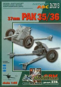GPM 378 - PAK 35/36
