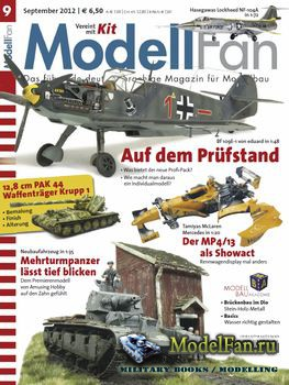 ModellFan (September 2012)