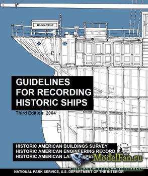Guidelines for Recording Historic Ships (Anderson Jr. Richard)