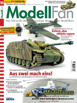 ModellFan (October 2012)