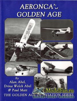 Aeronca's Golden Age (Alan Abel)