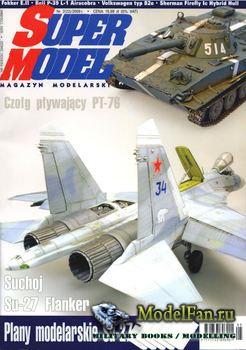 Super Model №2 2009