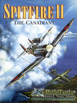 Spitfire II: The Canadians (Robert Bracken)