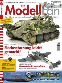 ModellFan (December 2012)