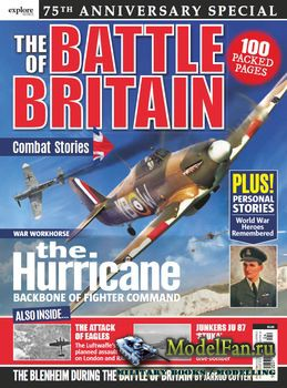 Explore Series - The Battle of Britain
