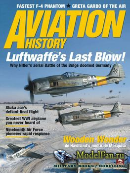 Aviation History (March 2015)