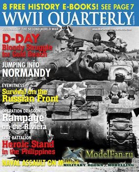WWII Quarterly (Summer 2015)