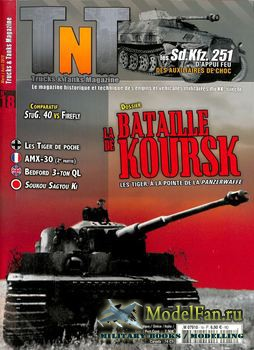 Trucks & Tanks Magazine №18 2010