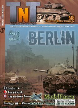 Trucks & Tanks Magazine №20 2010