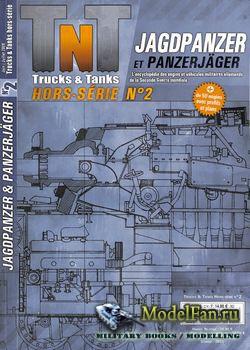Trucks & Tanks Magazine Hors-Serie №2 - Jagdpanzer et Panzerjager