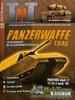 Trucks & Tanks Magazine №11 2009