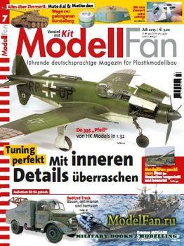 ModellFan (July 2015)