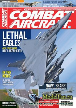 Combat Aircraft Monthly №8 2015