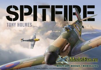 Osprey - General Aviation - Spitfire