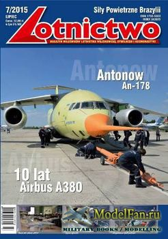 Lotnictwo №7 2015