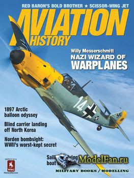 Aviation History (March 2014)