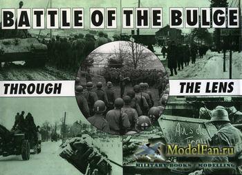 Battle of the Bulge: Through the Lens (Philip Michael Vorwald)