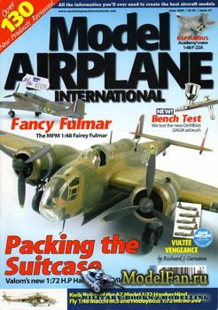 Model Airplane International №47 (June 2009)