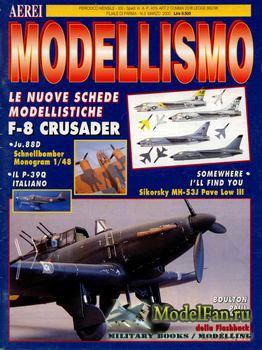 Aerei Modellismo №3 2000