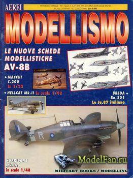 Aerei Modellismo №7 2000