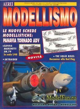 Aerei Modellismo №8 2000