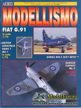 Aerei Modellismo №12 2000