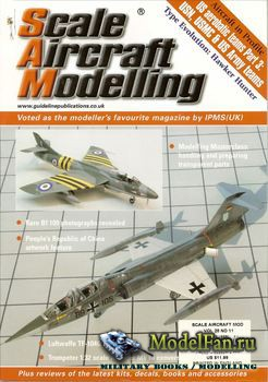 Scale Aircraft Modelling (January 2007) Vol.28 №11