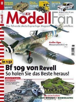 ModellFan (August 2015)