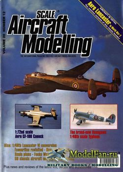 Scale Aircraft Modelling (February 1999) Vol.20 №12