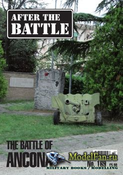 After the Battle №169 - The Battle od Ancona