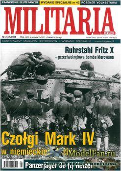 Militaria XX Wieku Wydanie Specjalne №42 2015