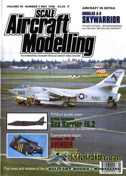 Scale Aircraft Modelling (May 1998) Vol.20 №3
