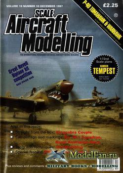 Scale Aircraft Modelling (Decembre 1997) Vol.19 №10